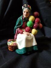 Royal Doulton Old Balloon Seller figurine Hn 1315 1944