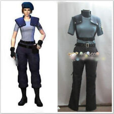 NEW Resident Evil Costumes Newest Jill Valentine Cosplay Costume HH.1162