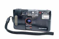 [EXC] OLYMPUS AF-10 Super QD  Point & Shoot Film Camera From JAPAN #210868