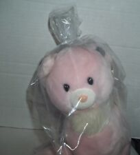 Toys R Us® Animal Alley® Pink Kitty Cat  Bendable Legs - Tag is Cut