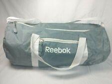 9a49a8af Reebok Athletic Gym Bags for sale | eBay