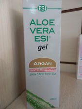 ESI ALOE VERA GEL WITH ARGAN OIL - 200 mL