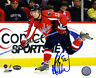 Mike Green SIGNED 8x10 Photo Washington Capitals PSA/DNA AUTOGRAPHED