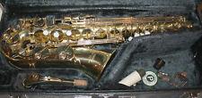 Yamaha YAS-52 Alto Saxophone