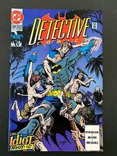 DETECTIVE COMICS #639 DC COMICS 1991 NM