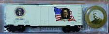Micro-Trains Line #07400120 Chester A. Arthur (Presidential Car) 40' Boxcar