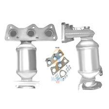 BM91302H Catalytic Converter SKODA FABIA 1.2i 6v 54bhp (AWY eng) 3/00-10/05