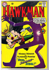 Hawkman #5, Vf-, Murphy Anderson, 1964, 2nd Shadow Thief, more in store