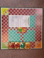 Vintage Parker Brothers Conflict War Board Game Complete Parker Bros. 1960's