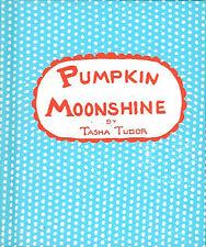 Rieko Naito / Tasha Tudor PUMPKIN MOONSHINE 2001 #25691