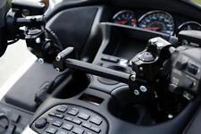 HeliBars Horizon LST Multi-axis Adjustable Handlebars Honda Gl1800 Goldwing