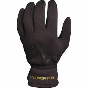 La Sportiva Stretch Gloves