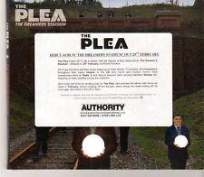 (GC95) The Plea, The Dreamers Stadium - 2011 DJ CD