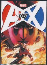 2013 Marvel Greatest Battles Avengers vs X-Men Card #VS16 Hope vs. Cyclops