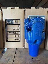 6 Sat40 617x Tci Drill Bit Hdd Waterwell Oilfield Tricone 3 12 Api Reg Pin