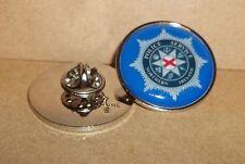 Police Northern Ireland Lapel pin badge
