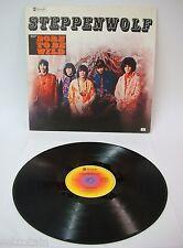 Steppenwolf - Same   ABC 1976   VG+ / VG   Cleaned Vinyl LP