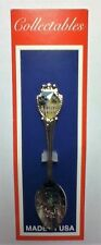 ALABAMA STATE SPOON COLLECTORS SOUVENIR NEW IN BOX MADE IN USA