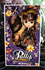 NRFB Doll Ai Lan Pullip F-551  2005 Japanese Kimono Lolita Bonnet