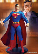 """DC DIRECT SUPERMAN 13"""" DELUXE COLLECTOR FIGURE 1/6 SCALE LIMITED EDITION  NEW!!!"""