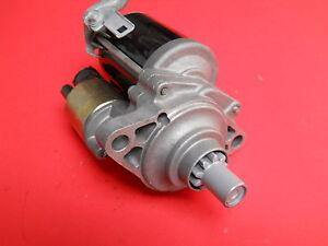 Honda Prelude Starter Motor 1992 to 1996 4 Cylinder Engines w/ Man. Transmission