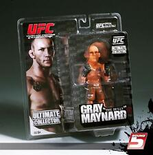 GRAY MAYNARD UFC ROUND 5 ULTIMATE COLLECTORS SERIES 6 FIGURE REGULAR EDITION