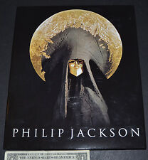 Philip Jackson: Sculpture since 1987 by Philip Jackson (2002, Book, Illustrated)