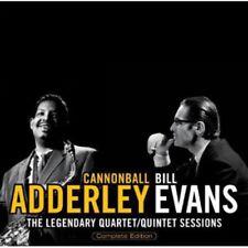 Cannonball Adderley - Legendary Quarte/Quintet Sessions [New CD] Spain - Import