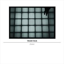 TRASH TALK - SHAME NEW CD