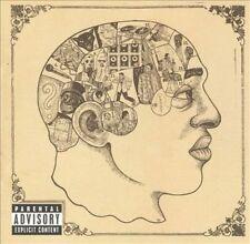 The Roots : Phrenology (Limited Edition w/ Bonus DVD) CD