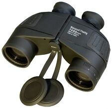 Waveline 7x50 Waterproof and Floating Binoculars (Boat/Marine/Sailing)