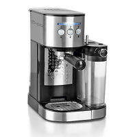Barista Espresso Maschine Espressomaschine, B-Ware