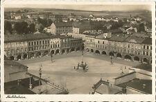 Neutitschein, Neu Titschein, Sudetenland, alte Ak von 1940, Nový Jičín