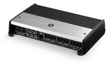JL Audio XD700/5v2 5 channel car audio amplifier Class D front rear sub