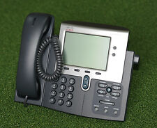 CISCO 7942 CP-7942G UNIFIED IP PHONE - 1 YEAR WARRANTY / TAX INVOICE