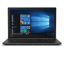Toshiba Satellite Windows 10 PC Laptops & Notebooks