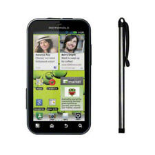Punteros de plástico para teléfonos móviles y PDAs Motorola
