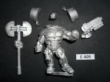 FAN SCULPT NECROMUNDA PROXY BRUTE SPACE OGRE 45mm E 409