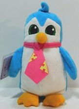 Animal Jam Punk Penguin Plush National Geographic