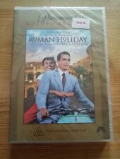 New Roman Holiday - Special Collectors Editi - Hepburn, Audrey - Movie Dvd Dvd