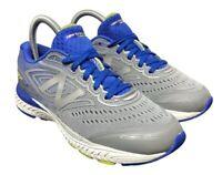 New Balance 880 V7 Running Shoes Steel Blue Gray KJ880MBY Boys 4.5Y Fast Ship