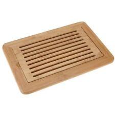 Koopman BBTradesales Bamboo Bread Board 38 X 24 Cm