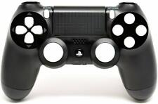 Black/White PS4 Rapid Fire 40 MODS Modded Controller for all games (CUH-ZCT2)
