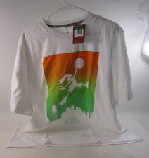 New Men's Jordan Jumpbunny Wb Skyline T-Shirt 709297-100 size Xl*