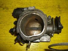 Broken For Parts 6 97 Saturn SC1 SC2 SL SL1 SL2 SW1 SW2 Throttle Body OEM 1.9L
