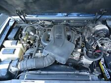 FORD EXPLORER ENGINE 4.0, SOHC, UN-US, 10/96-09/01 96 97 98 99 00 01