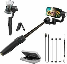 Feiyutech Vimble 2S 3-Axis Handheld Smartphone Gimbal Stabilizer for iPhone 12