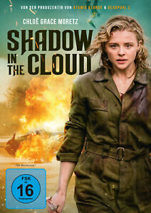Shadow in the Cloud DVD *NEU*OVP*