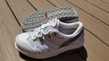 MBT White Rocker Toning Athletic Shoes Women's US 7.5