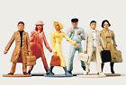 Figurines Merten H0 (5017): Voyageurs